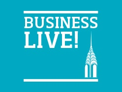 Business LIVE! Event New York