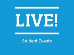 LIVE! Student Events