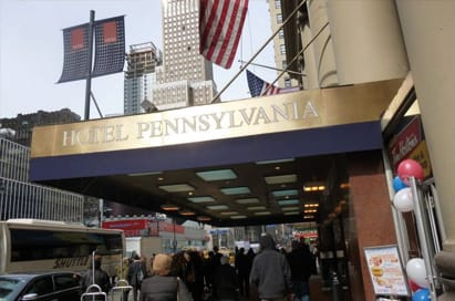 School And College Theatre Trips And Tours to New York | NST